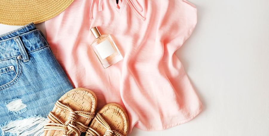 Vestidos de Vanity para crear un look perfecto con ropa de moda cómoda