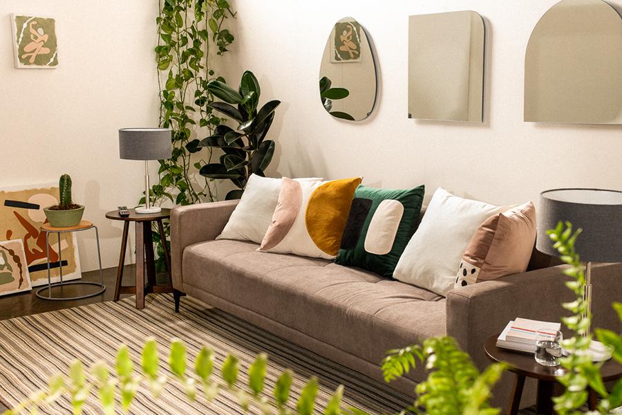 Tips para escoger los muebles de tu hogar, definir ty estilo y comprar online.